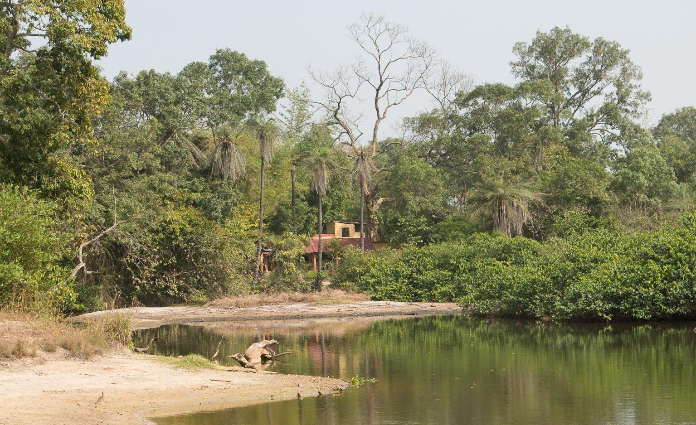 Marakissa River Camp