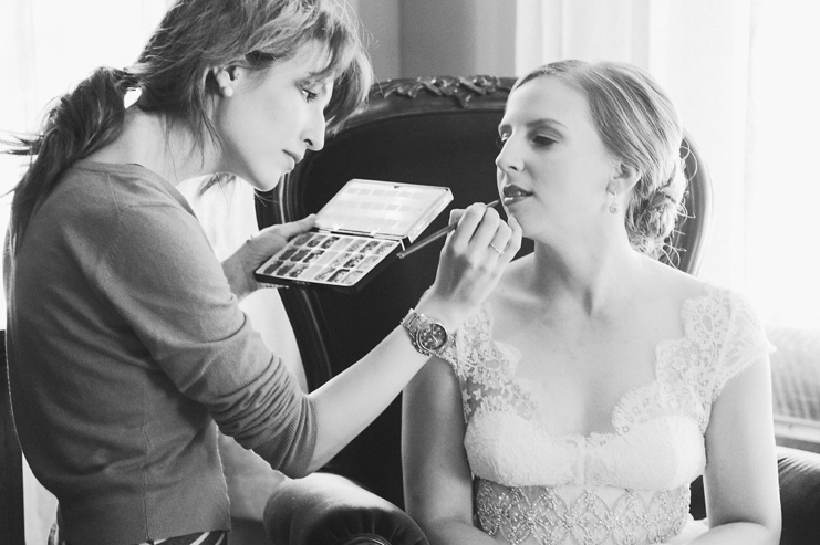 connecticut makeup artist