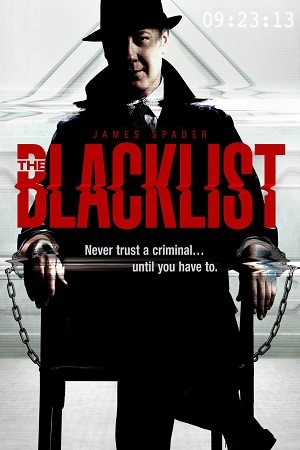 The Blacklist S01 All Episode [Season 1] Complete Download 480p