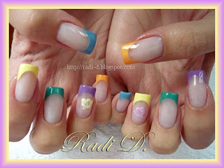 Pastel french
