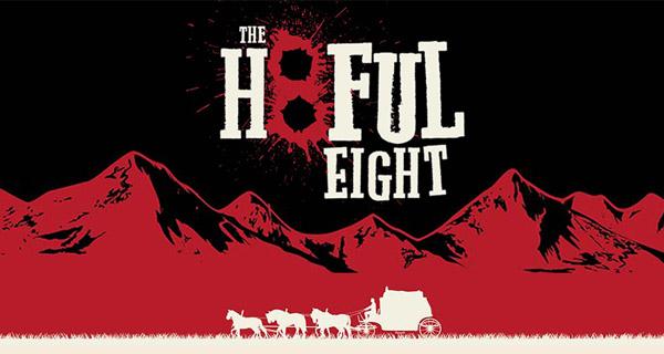 """Banner de The Hateful Eight"""""""