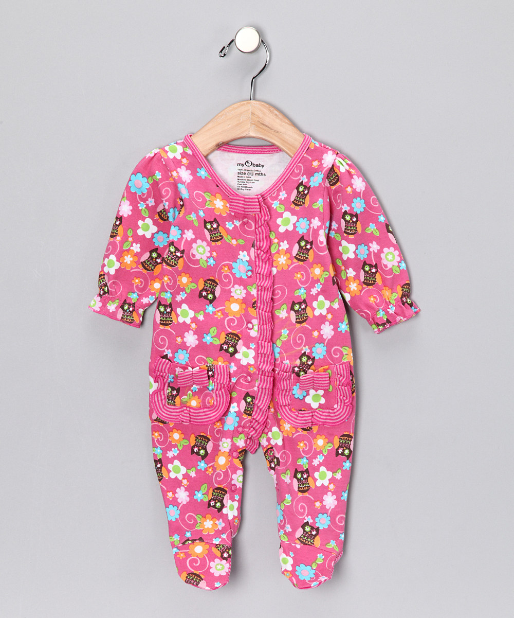 cute hoots: Today on Zulily - My O Baby!