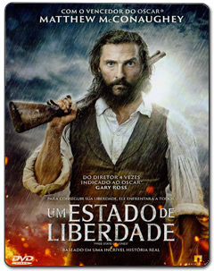 Um Estado de Liberdade Torrent (2017) – BluRay 1080p | 720p Dublado 5.1 Download