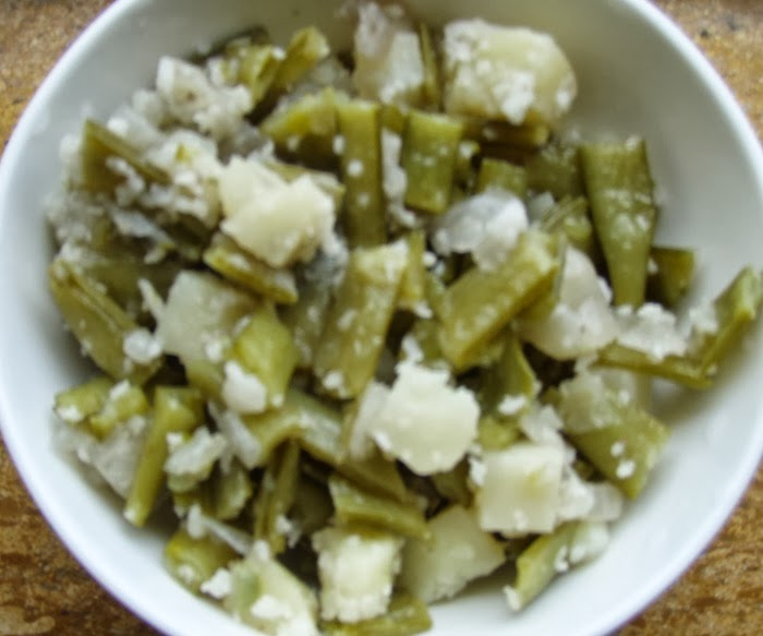 Chitki mitki sukkem cluster beans goan recipes n more forumfinder Image collections