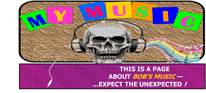 Bob's Music