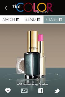 Loreal's New Makeup App- Get it Free