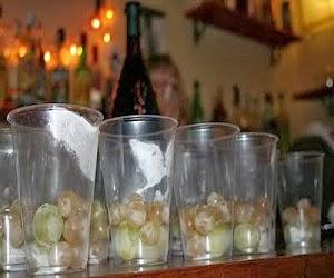 Tradisi tahun baru di Spanyol