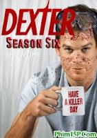 Thiên Thần Khát Máu: Phần 6 - Dexter: Season 6