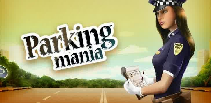 Game Android Seru Parking Mania APK