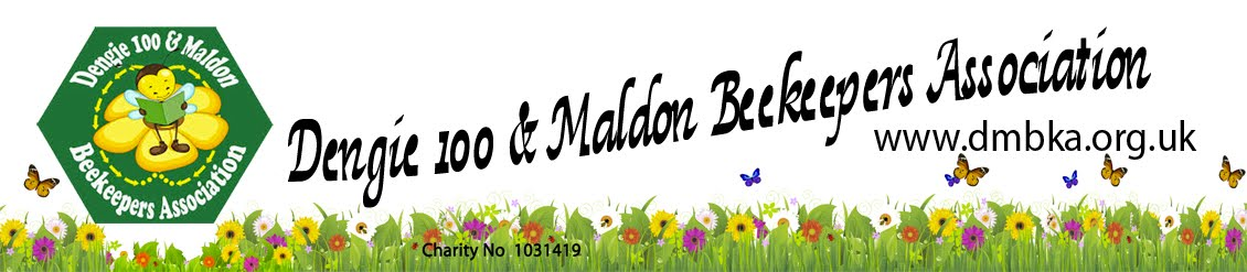 Dengie and Maldon Beekeepers