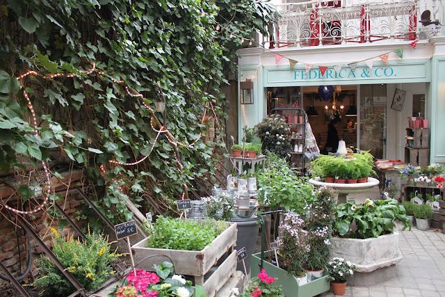 El jard n secreto de hermosilla federica co don 39 t stop for El jardin encantado madrid