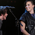 "Performance de ""Somebody to You"" do The Vamps + Demi Lovato no programa da Ellen Degeneres"