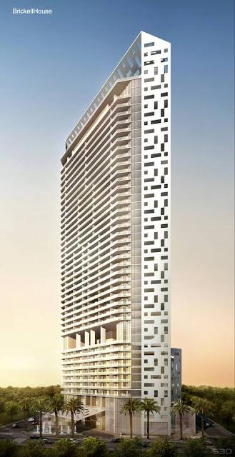 Edificio torre en Miami