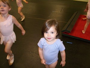 2 year old summer camp charlotte