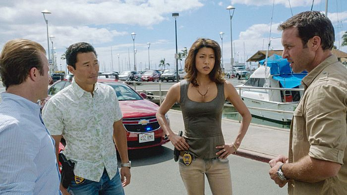 Hawaii Five-0 - Episode 4.22 - O ka Pili'Ohana ka 'Oi' - Promotional Photos