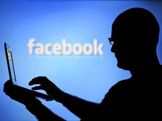 من جديد فايسبوك في قفص الاتهام !