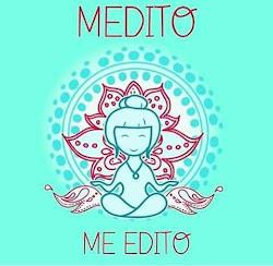 Quando medito - Me edito