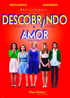 273105 Download   Descobrindo O Amor DVDRip AVI Dual Áudio + RMVB Dublado