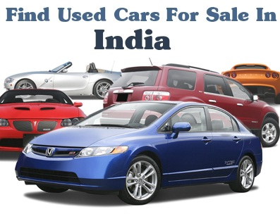 Websites to find used cars for sale in India