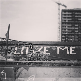 Love Me photo by Kate Morrison http://instagram.com/kijim_katemorrison?ref=badge