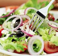 [imagetag] Makanan Diet Sehat Ilustrasi