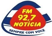 Rádio Notícia FM de São José do Rio Pardo ao vivo