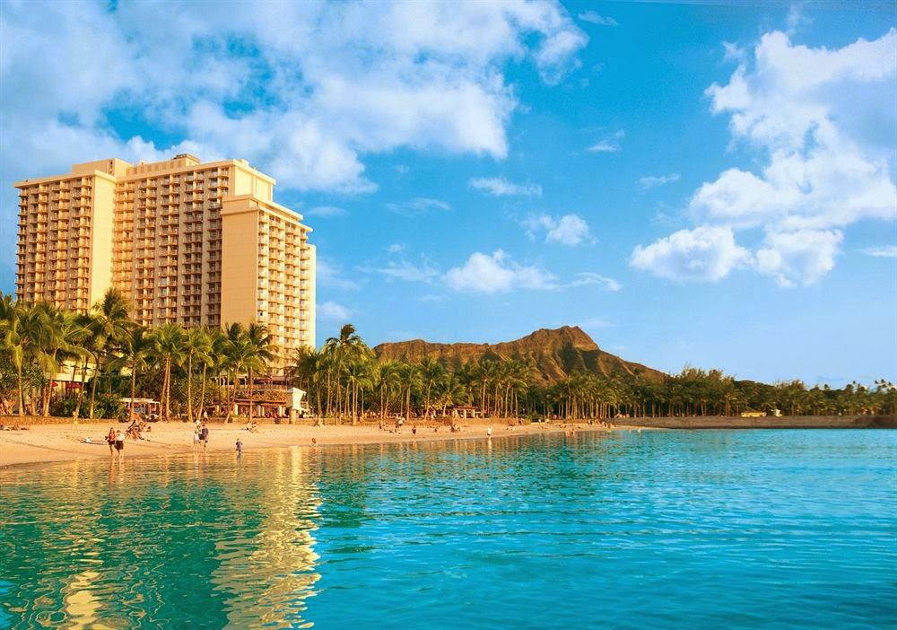 Aston Waikiki Beach Hotel, Honolulu, Hawaii, United States of America
