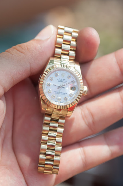 Đồng hồ nữ rolex RN39 giá rẻ tại Hà Nội