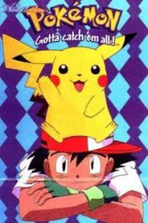 Pokemon Full Season - Pokemon Monsters - 2000