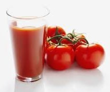 Berikut cara membuat jus tomat :