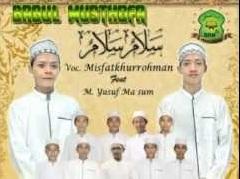 Salamun Salam - Babul Musthofa