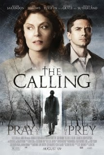 The Calling (2014) - Movie Review