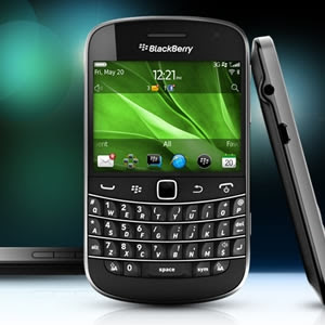 BLACKBERRY BOLD 9900 DAKOTA Rp.3.000.000,-