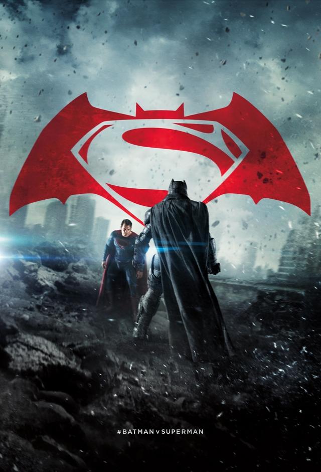 Batman đại chiến Superman: Ánh sáng công lý - Batman v Superman: Dawn of Justice (2016)