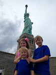 Statue of Liberty!
