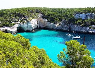 Wunderschöne Buchten Mallorca