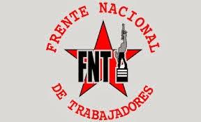 VER  CORDINADORA SOCIAL FNT