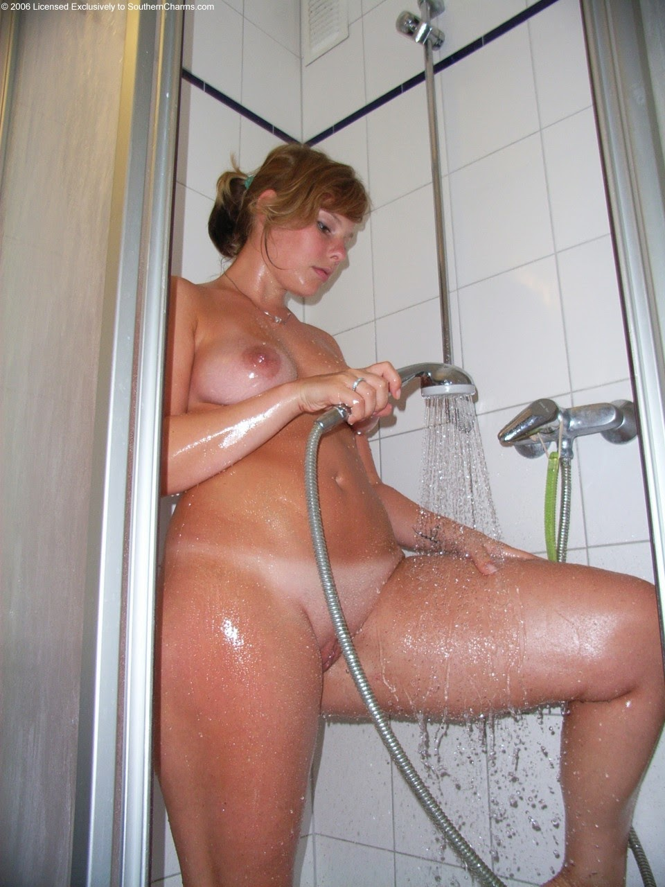 shower gallery pawg pics charms southern Cherie