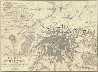Paris 1814
