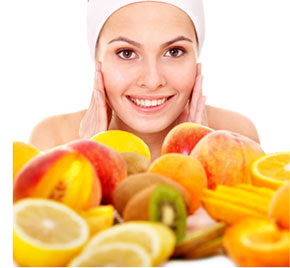 skin acne natural treatment