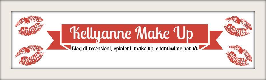Kellyanne Makeup Blog