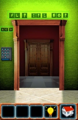 100 Doors Classic Escape Level 61 62 63 64 65