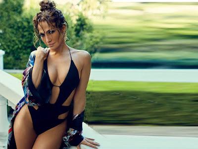 Jennifer Lopez Hot Wallpaper