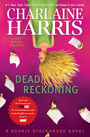 Review: Dead Reckoning by Charlaine Harris (Sookie Stackhouse #11)