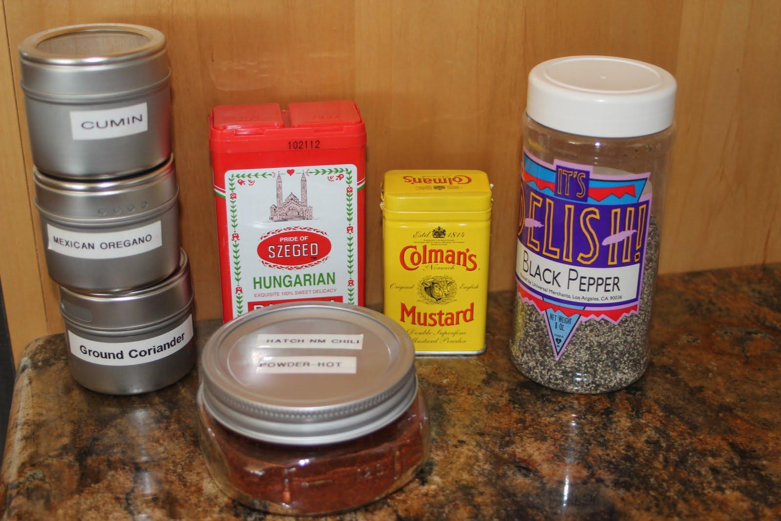 ... vinegar and spice oven ribs recipes dishmaps vinegar and spice oven