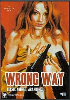 Wrong Way 1972