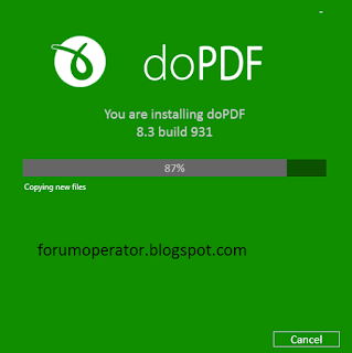 forum operator