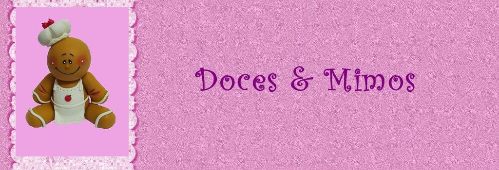 Doces e Mimos