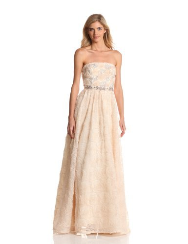 Long Dresses for Teens