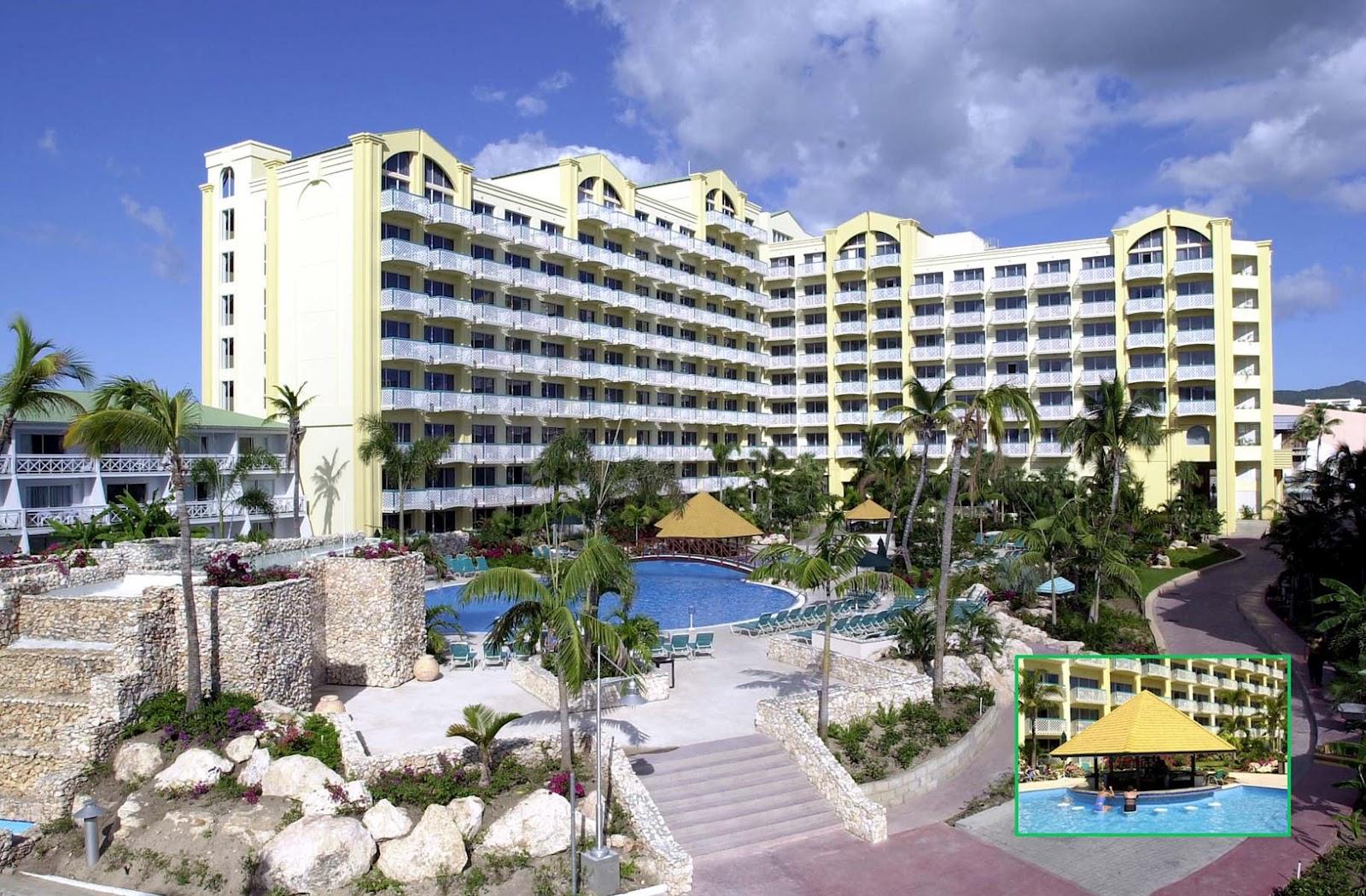 Caribbean News by Melanie Reffes Sassy in St Maarten  A